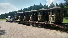 Archer's Lodge