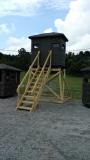 Easy build ladder system